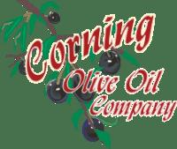 Corning Olive Oil