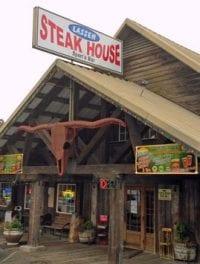 Lassen Steak House